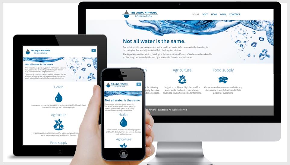 Aqua Nirvana Foundation